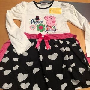 Other - Peppa Pig dress
